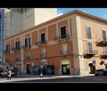 Centralissimo Corso Vittorio Emanuele